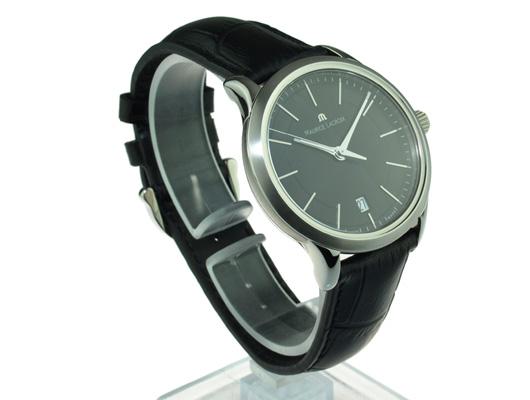 Maurice Lacroix Herren Uhr LC1117 SS001 330 Neu OVP | eBay